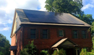 Residential Solar Savings Estimate