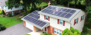 Maryland Solar- Residential