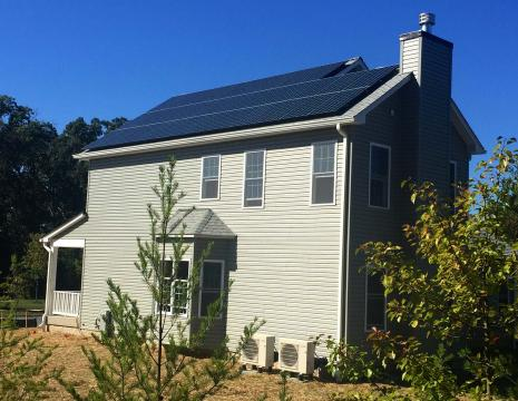 Celestial Solar Innovations Maryland Solar Provider