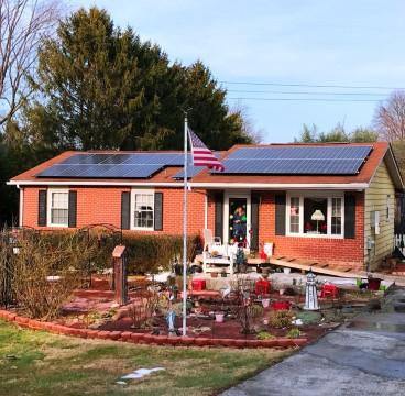 100% Energy Coverage