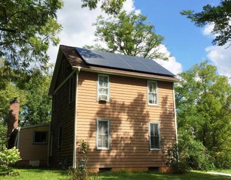Samara Healing Center Solar Soaking in the Sun